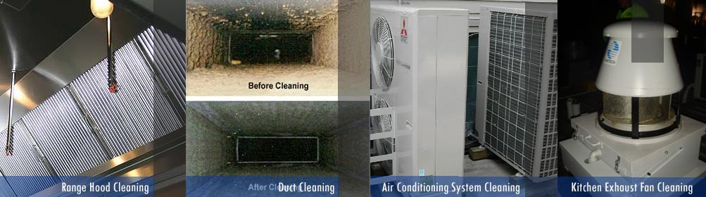 Air Conditioning Duct Cleaning Sydney